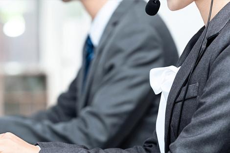 行业各项检测认证、看得见的质量保证
