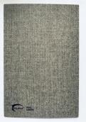 9549 灰纹织布