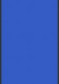 6878 中性蓝
