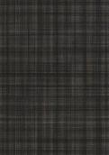 9536 深棕格纹
