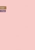 0318-20 蔷薇粉